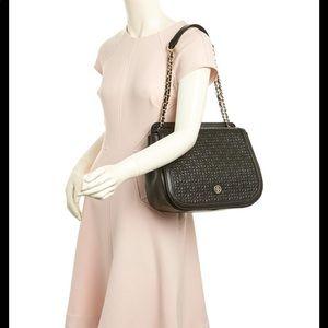 Tory Burch $500 Marion Crossbody Bag